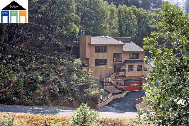 6768 Banning Drive, Oakland, CA 94611 (#MR40921223) :: The Goss Real Estate Group, Keller Williams Bay Area Estates