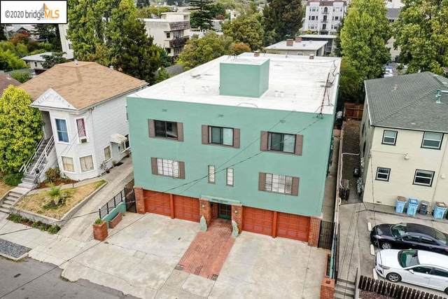 1919 Curtis, Berkeley, CA 94702 (#EB40921232) :: The Gilmartin Group