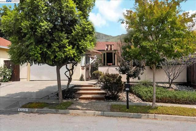 47666 Zunic Dr, Fremont, CA 94539 (#BE40921254) :: The Realty Society
