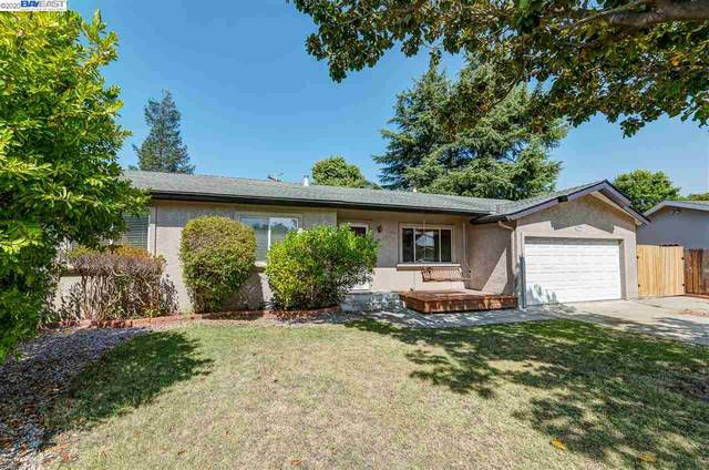 8378 Ferncliff Ct, Dublin, CA 94568 (#BE40921280) :: Real Estate Experts