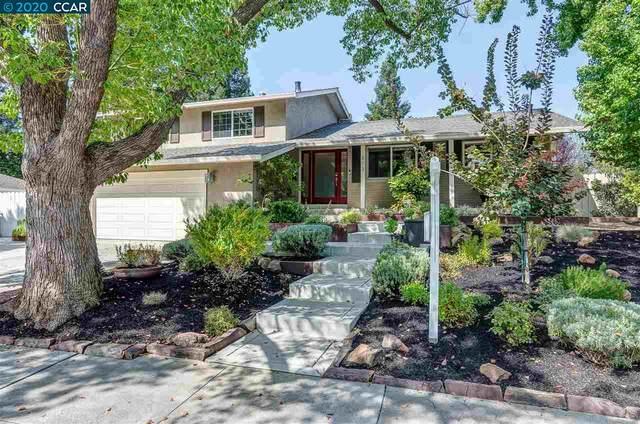 803 Wiget Ln, Walnut Creek, CA 94598 (#CC40921296) :: The Realty Society