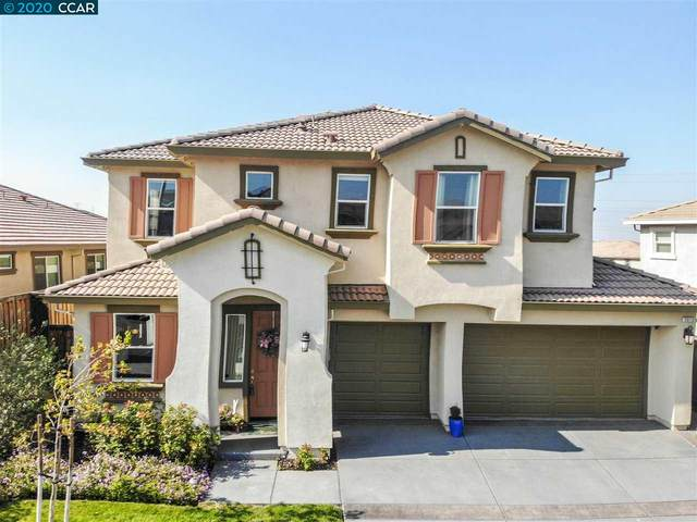 2013 Aragon Drive, Pittsburg, CA 94565 (#CC40921301) :: The Sean Cooper Real Estate Group