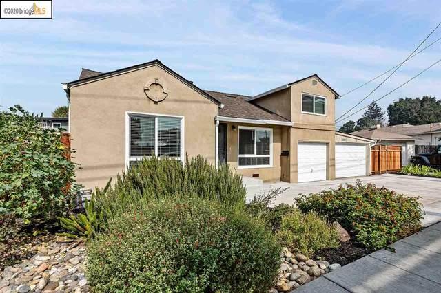 21390 Western Blvd, Hayward, CA 94541 (#EB40921302) :: RE/MAX Gold