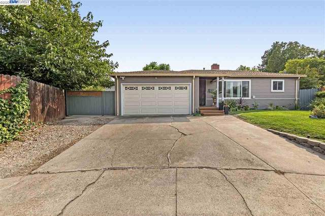 1 Brisdale Place, Antioch, CA 94509 (#BE40921317) :: The Realty Society