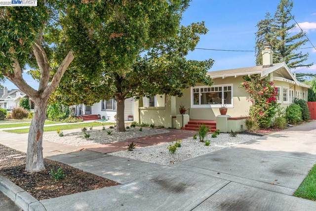 144 Sunnyside Dr, San Leandro, CA 94577 (#BE40921340) :: The Goss Real Estate Group, Keller Williams Bay Area Estates