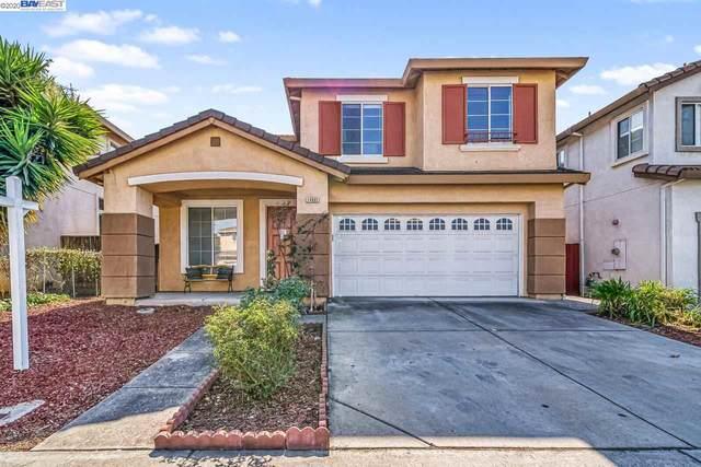 34885 Herringbone Way, Union City, CA 94587 (#BE40920132) :: Real Estate Experts