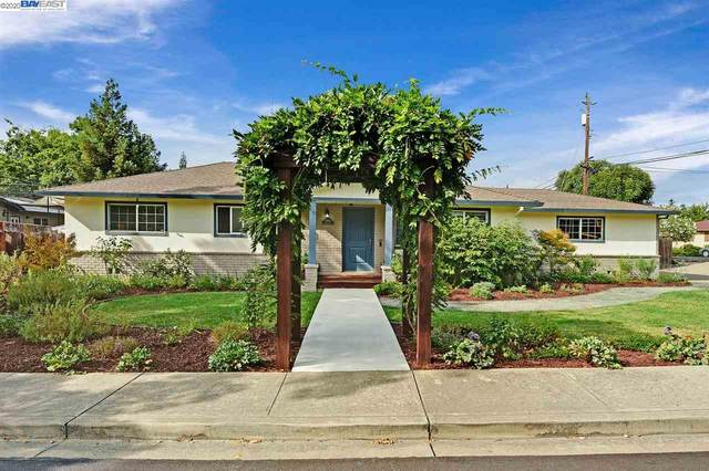 1184 Kaski Ln, Concord, CA 94518 (#BE40921268) :: The Realty Society