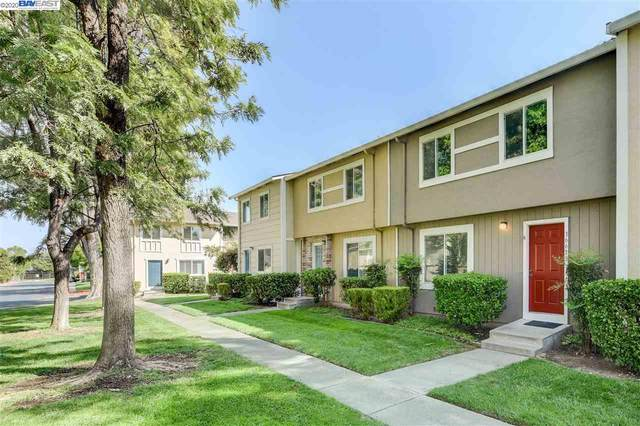 3663 Carrigan Cmn, Livermore, CA 94550 (#BE40921405) :: The Realty Society