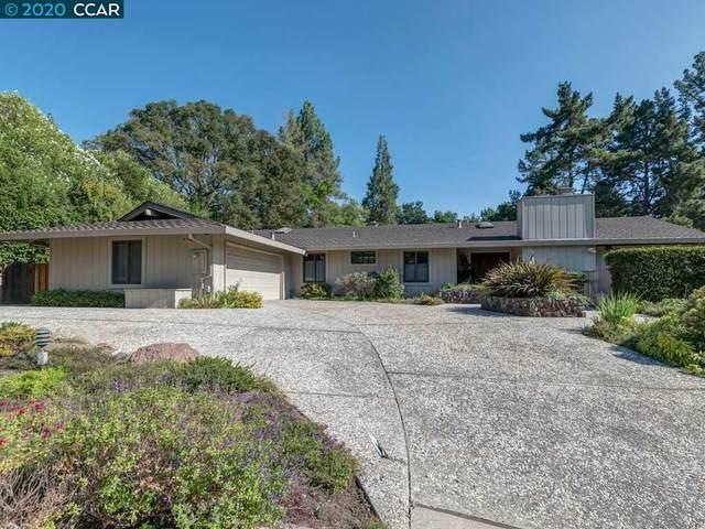 46 Tam O'shanter, Alamo, CA 94507 (#CC40921449) :: Strock Real Estate