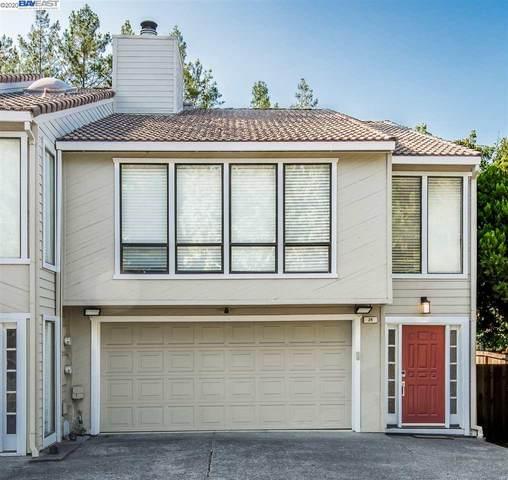 24 Heritage Oaks Rd, Pleasant Hill, CA 94523 (#BE40921454) :: Strock Real Estate