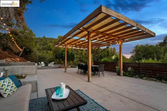 33 Berneves Court, Oakland, CA 94619 (#EB40921467) :: Strock Real Estate