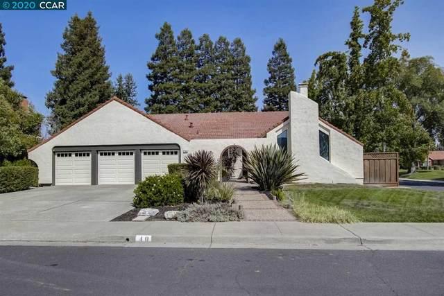 40 Chaucer Court, San Ramon, CA 94583 (#CC40921309) :: Strock Real Estate