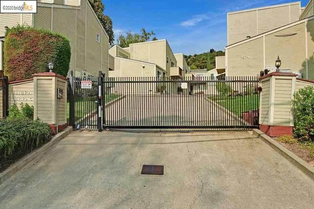 7574 Mountain Boulevard #7, Oakland, CA 94605 (#EB40918177) :: The Kulda Real Estate Group