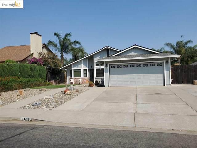 1764 Hemlock Ct, Oakley, CA 94561 (#EB40919849) :: The Goss Real Estate Group, Keller Williams Bay Area Estates