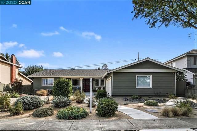 760 Citrus Ave, Concord, CA 94518 (#CC40921505) :: Intero Real Estate