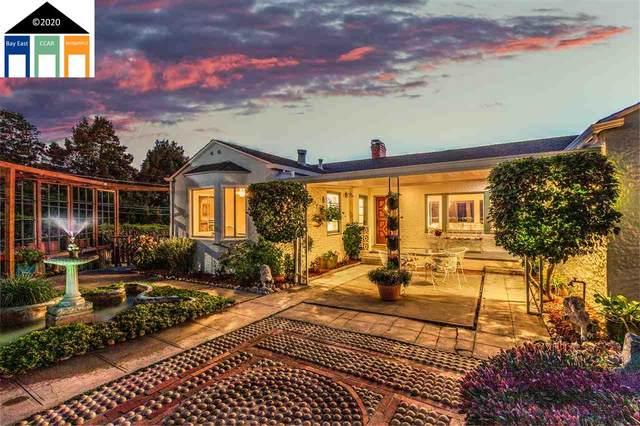 1505 Hillcrest Rd, San Pablo, CA 94806 (#MR40921523) :: Real Estate Experts