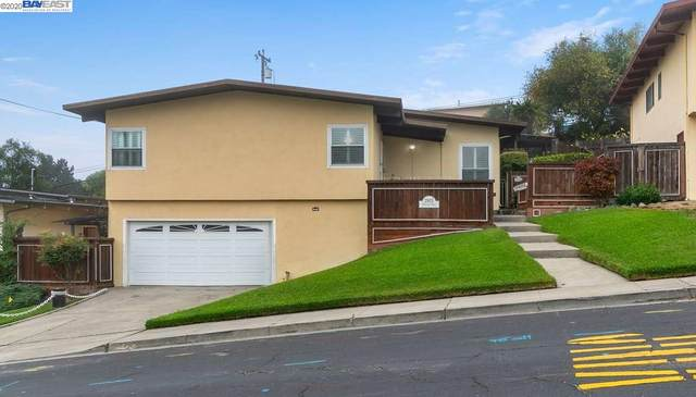 2815 Moyers, Richmond, CA 94806 (#BE40921534) :: Real Estate Experts