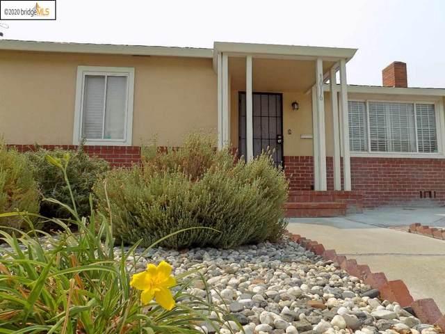 1016 C St, Antioch, CA 94509 (#EB40918494) :: The Goss Real Estate Group, Keller Williams Bay Area Estates
