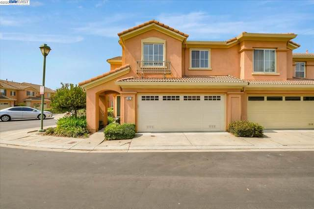407 Bayberry Way, Milpitas, CA 95035 (#BE40921551) :: Live Play Silicon Valley