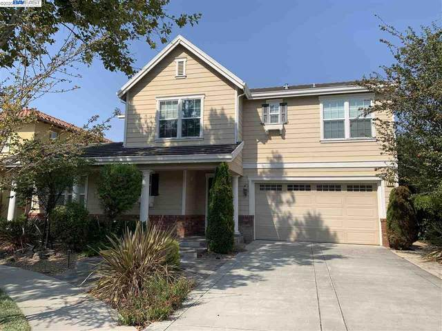 446 Watsonia Ct, San Ramon, CA 94582 (#BE40921570) :: Strock Real Estate