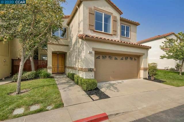 1028 Vista Pointe Circle, San Ramon, CA 94583 (#CC40921592) :: Strock Real Estate