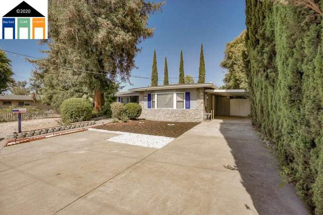 5159 Lodato Court, Concord, CA 94521 (#MR40921601) :: The Realty Society