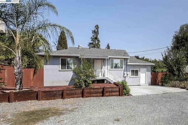 1661 163rd Ave, San Leandro, CA 94578 (#BE40921608) :: The Sean Cooper Real Estate Group