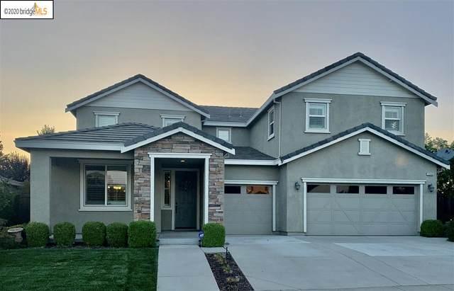 1145 Alta Vista Pl, Brentwood, CA 94513 (#EB40921613) :: RE/MAX Gold