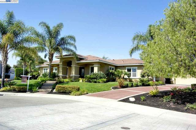 1358 Lennox Ln, Livermore, CA 94550 (#BE40921615) :: Live Play Silicon Valley
