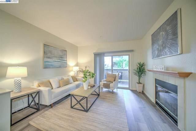25850 Kay Ave 128, Hayward, CA 94545 (#BE40920594) :: The Sean Cooper Real Estate Group