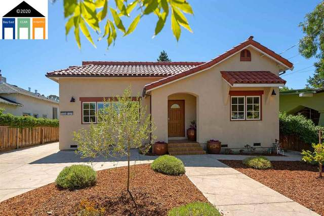 1229 Paloma Ave, Burlingame, CA 94010 (#MR40921621) :: The Kulda Real Estate Group