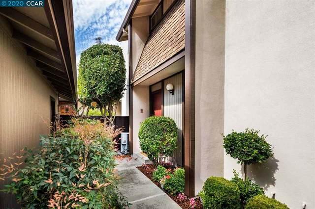 1696 Countrywood Ct, Walnut Creek, CA 94598 (#CC40921643) :: RE/MAX Gold