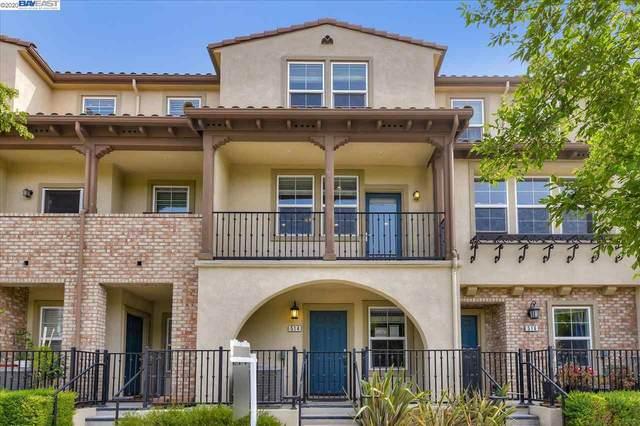 514 S 22, San Jose, CA 95116 (#BE40921651) :: The Goss Real Estate Group, Keller Williams Bay Area Estates