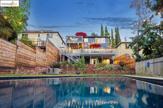 3209 Guido St, Oakland, CA 94602 (#EB40921660) :: Real Estate Experts