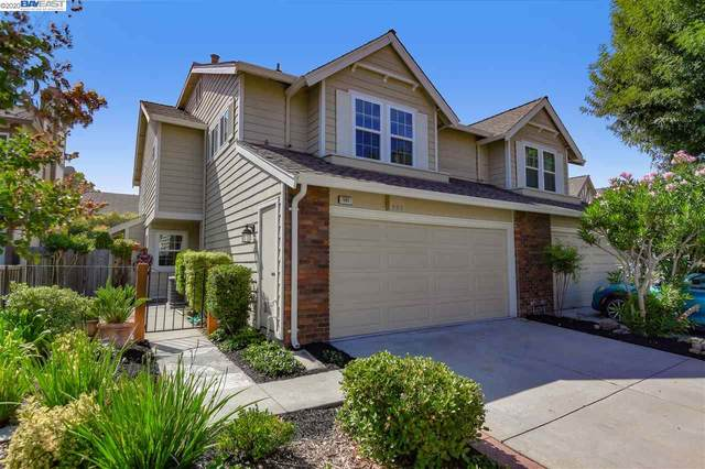 501 Folsom Cir, Milpitas, CA 95035 (#BE40921662) :: Live Play Silicon Valley