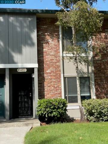 3525 Northwood Dr C, Concord, CA 94520 (#CC40921674) :: Strock Real Estate