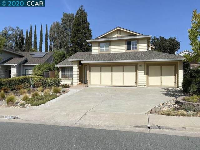 4512 Silvercrest Way, Antioch, CA 94531 (#CC40921687) :: RE/MAX Gold