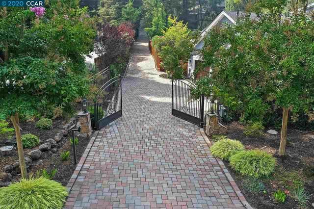 403 Dalewood Dr, Orinda, CA 94563 (#CC40921696) :: The Goss Real Estate Group, Keller Williams Bay Area Estates