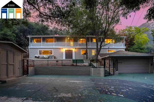 8946 Sage Rd, Oakland, CA 94605 (#MR40921697) :: The Goss Real Estate Group, Keller Williams Bay Area Estates