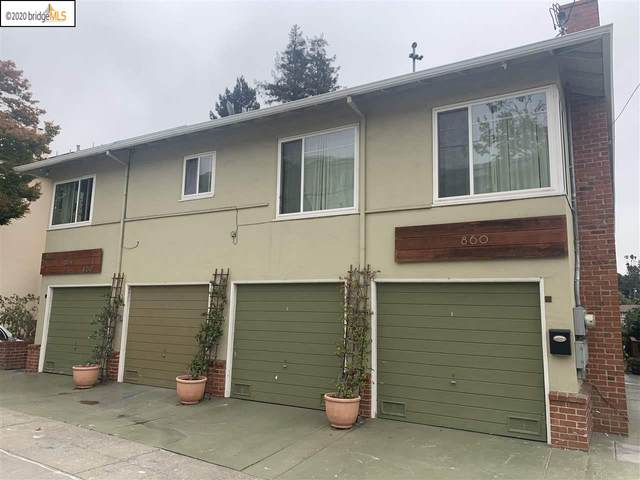 860 Erie 860, Oakland, CA 94619 (#EB40921541) :: The Sean Cooper Real Estate Group