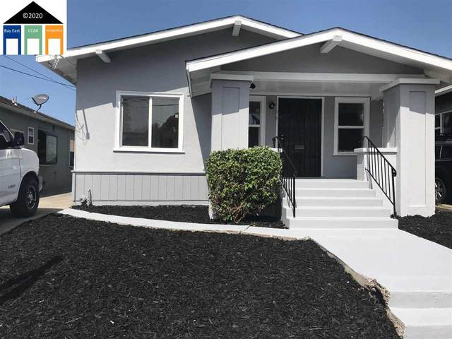 1253 Ashby, Berkeley, CA 94702 (#MR40921734) :: Strock Real Estate