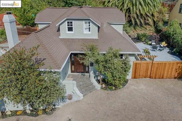 101 Tunnel Rd, Berkeley, CA 94705 (#EB40921733) :: Strock Real Estate