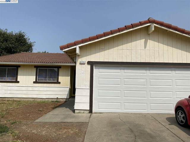 6133 Broadway Ave, Newark, CA 94560 (#BE40921741) :: The Gilmartin Group