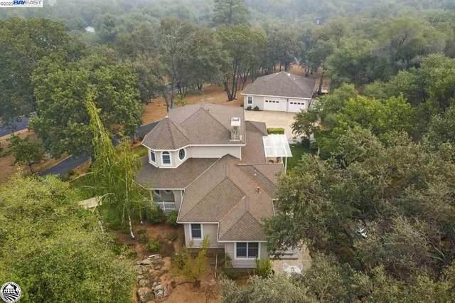 16161 Parkridge Ave, Sonora, CA 95370 (#BE40921744) :: The Gilmartin Group