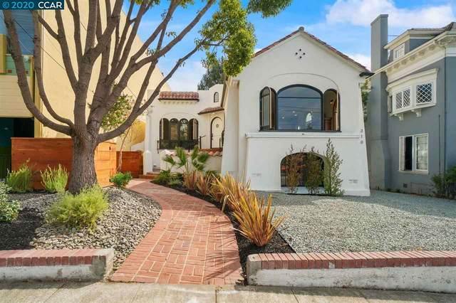 310 Lee St, Oakland, CA 94610 (#CC40919760) :: RE/MAX Gold