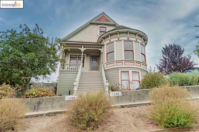 1235 Lillian St, Crockett, CA 94525 (#EB40921758) :: The Sean Cooper Real Estate Group