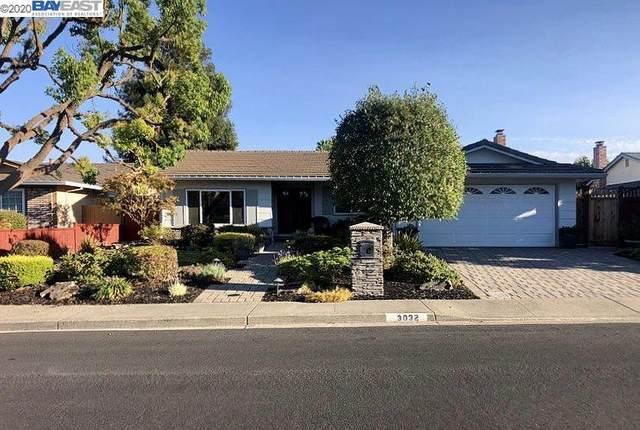 3032 Cabrillo Ave, San Ramon, CA 94583 (#BE40921582) :: The Sean Cooper Real Estate Group