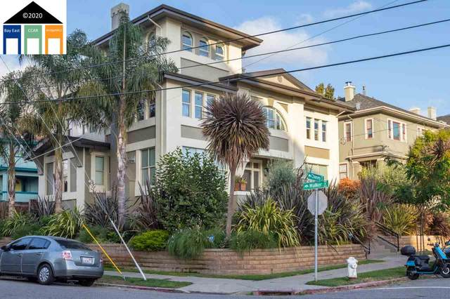 476 Cheney Ave, Oakland, CA 94610 (#MR40921823) :: Strock Real Estate