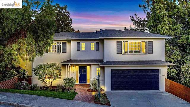 1293 Sunnyhills Rd, Oakland, CA 94610 (#EB40921845) :: The Realty Society