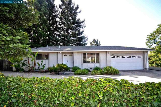 2507 Henry Ave, Pinole, CA 94564 (#CC40921849) :: RE/MAX Gold